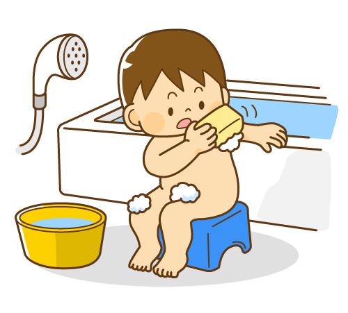 居宅・重訪・行動援護・移動支援 cocoまる 入浴介助
